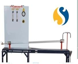Plug Flow Reactor(Straight Tube Type)