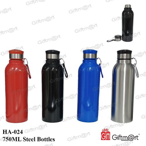 Steel Bottle