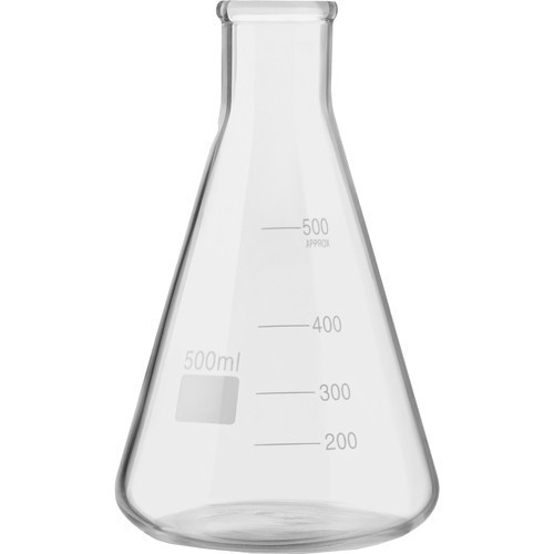 CONICAL FLASK 50 ML - 2000ML