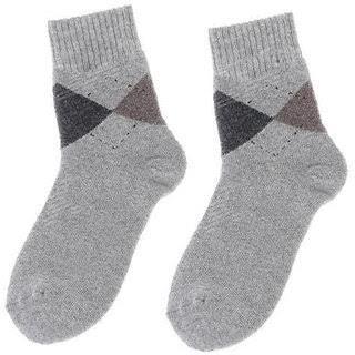 Woolen Winter Socks