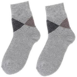 Woolen Winter Socks
