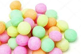 Fragrance Naphthalene Ball