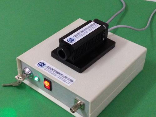 Diode Laser @ 450 nm