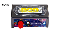 S18 Emergency safety led light