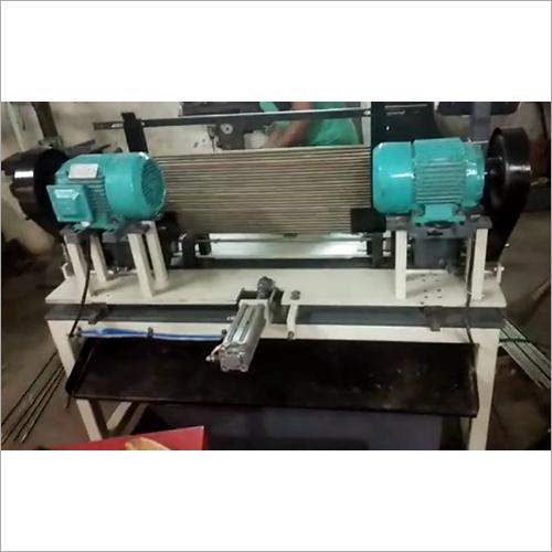 Pneumatic Brass Rod Cutting Machine