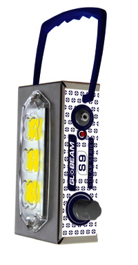 S9 Solar Emergency light