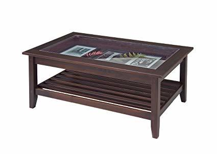 Rectangular shape Center Table