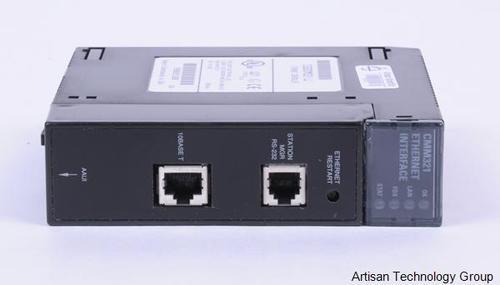 GE FANUC IC693-CMM321