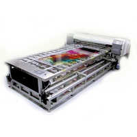 Digital Flatbed Printer (4 ft. x 8 ft.)