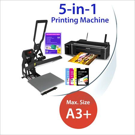 Lexy Insta Printing Machine - A3 Plus