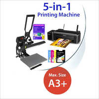 Lexy Insta Printing Machine - A3 Plus