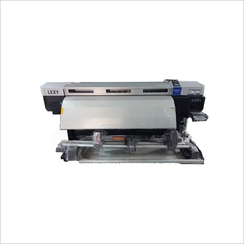 Vacuum Press Machine For Side Printing