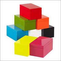 Multi Color Duplex Box