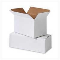 Corrugated Duplex Box