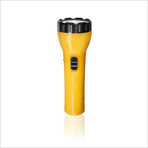 DL 92 Rechargeable LED Torch
