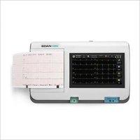 EDAN SE 301 -(3 CHANNEL ECG MACHINE)
