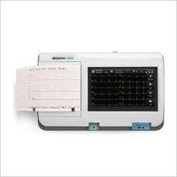 EDAN SE 301 -(3 CHANNEL ECG MACHINE)