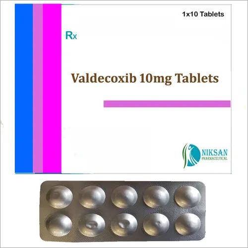 VALDECOXIB 10MG TABLETS