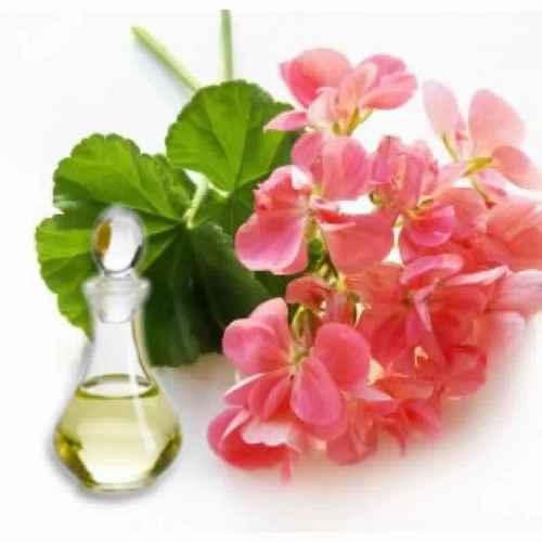 geranium hydrosol