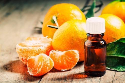 mandarin hydrosol