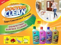 Doctor Clean Surface Cleaner 1Ltr.