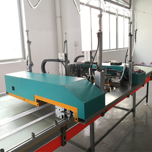 3D Table Screen Printing Machine