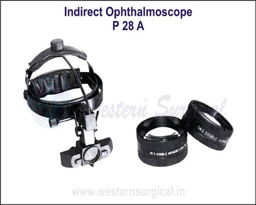 Indirect opthalmoscope