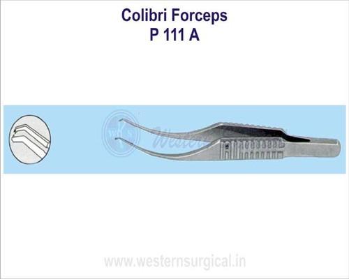 colibri forcepes