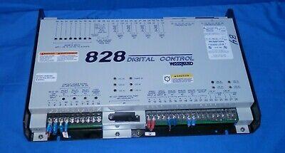 WOODWARD 828 DIGITAL CONTROLLER 9907-247
