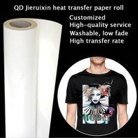 Dark Transfer Sublimation Paper