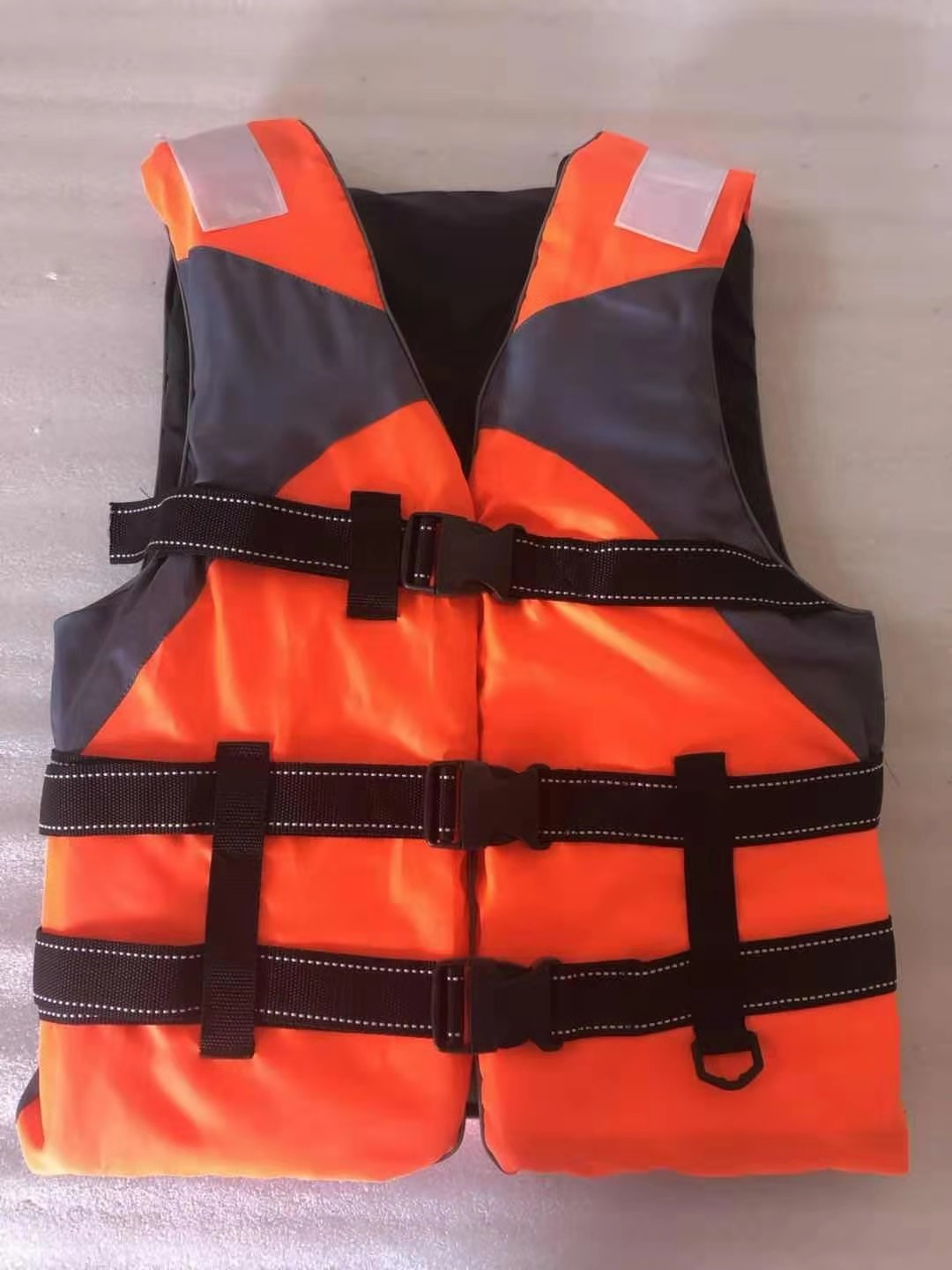 High Quality EPE Foam Life Jacket for Adult & Kid, different size