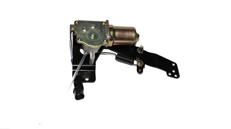 Hyundai Truck Engine Stop Motor / Fuel Cut Motor 24V (P/N : 98190-75000)