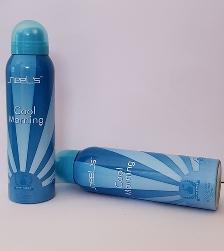 Cool Morning Body Spray