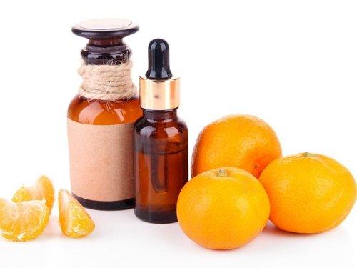 tangerine hydrosol