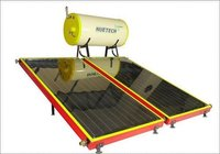 Robo Solar Water Heater-Pressurized Systems 500 LPD
