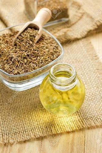 cumin seed oil