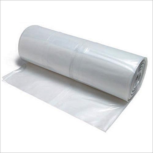 Transparent LDPE Sheet