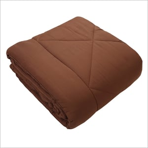 Single Bed Microfiber Comforter
