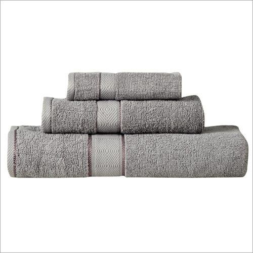 Hotel Bath Towel
