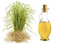 khus oil (vetiver oil)