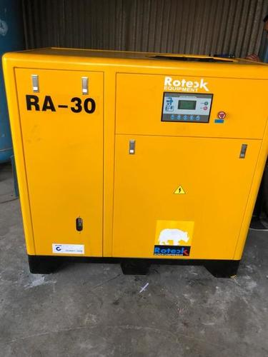 Variable Speed Screw Air Compressor