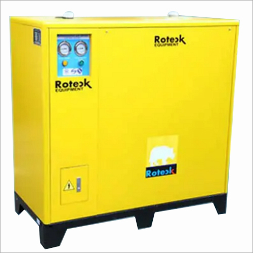 Mild Steel Air Tank Compressor