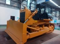 shantui bulldozer sd22 with parts for agricultural