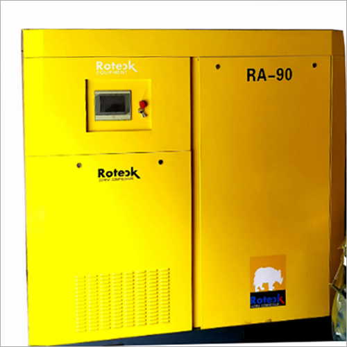 Oil Free Screw Air Compressor