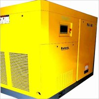 Oil Free Screw Air Compressor