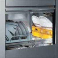 Under Counter Dishwasher - Pro Tech 611 Plus