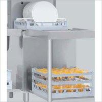 Rack Conveyor Type Dishwasher- RC 154 Plus