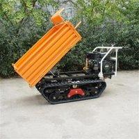350KG Mini Crawler Dumper
