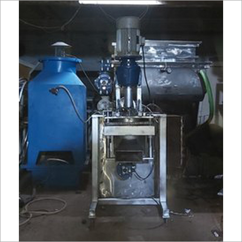 High Production Pasta Making Machine