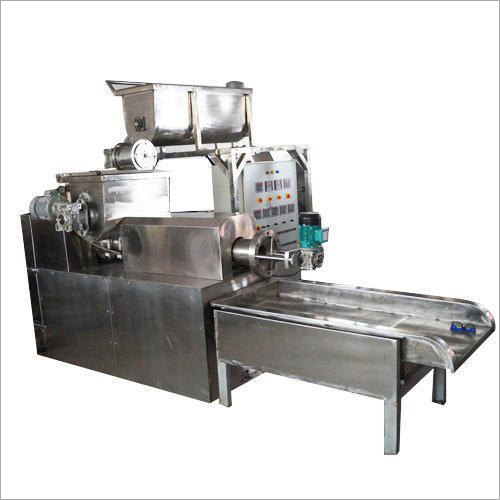 Pasta Making Machine